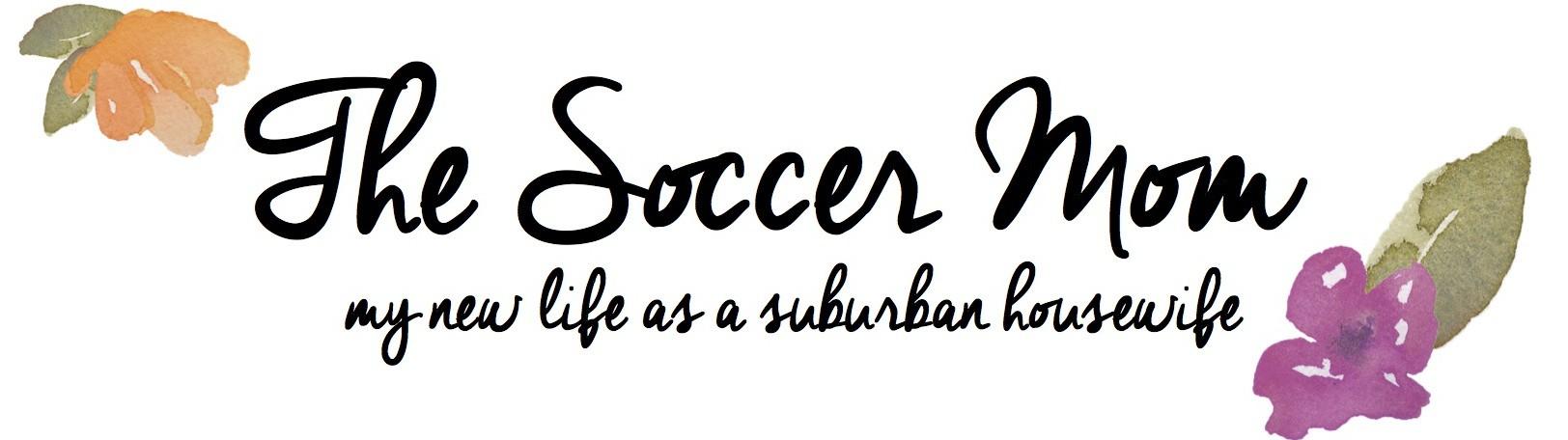Amateur moms Hot soccer