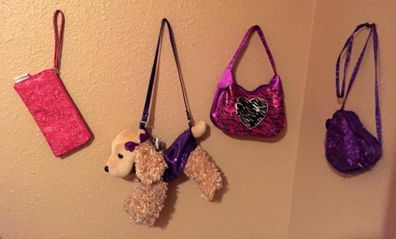 girl purses