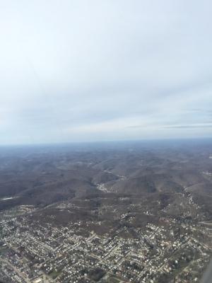 west virginia hills